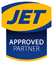 Jet - Approved partner